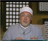 بالفيديو.. خالد الجندى: لا أحد يستطيع وصف ما فى الجنة أو النار