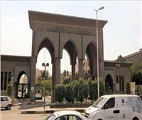 نائب رئيس جامعة الأزهر يتابع سير عملية التعليم عن بعد بكلية الدراسات الإسلامية