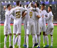 لاعبو ريال مدريد يوافقون على خفض رواتبهم