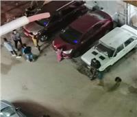 امسك مخالفة| تجمعات شباب في المريوطية وقت حظر التجوال