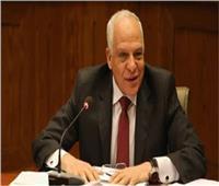 محافظ الجيزة: 200 شخص عدد المخالطين لمصابي كورونا في قرية المعتمدية.. فيديو