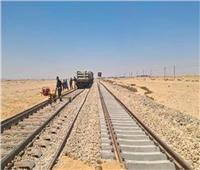 يخدم المثلث الذهبي و1.5 مليون فدان.. 8 معلومات عن خط سكة حديد «سفاجا أبو طرطور»