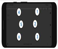 جوجل تطلق لوحة مفاتيح مخصصة للمكفوفين