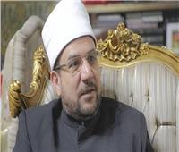 الأوقاف تكشف حقيقة إلقاء داعية سلفي خطبة الجمعة اليوم بأحد المساجد