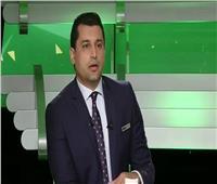 هيثم فاروق يتصدر «تويتر»