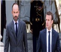 في حال إصابتهم بـ«كورونا»..من يقوم بأعمال الرئيس الفرنسي ورئيس حكومته؟