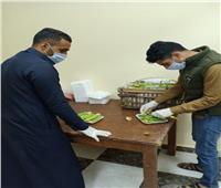 مبادرة شبابية لتوفير الخضروات والفاكهة بأسعار منخفضة بالقليوبية