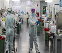 أقل معدل منذ انتشار كورونا  إسبانيا تسجل 510 حالة وفاة في يوم واحد