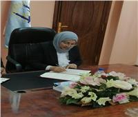 نائب محافظ القاهرة: ارتداء الكمامات لجميع العاملين المتواجدين بالشوارع