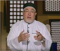 فيديو| خالد الجندي: العالم كله بيقع.. ومصربتفتتح مصانع