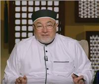 تعليق ناري لـ خالد الجندي على رافضي دفن ضحايا كورونا