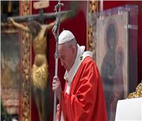 البابا فرنسيس: الأطباء جنود على الجبهات