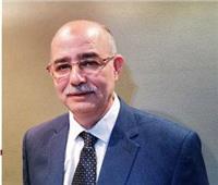جامعة عين شمس  تعيين عبد الخالق ربيع رئيسًا للإدارة المركزية بمستشفيات الجامعة