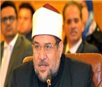 المتحدث باسم وزارة الأوقاف : لاتوجد قرارات جديدة بشأن فتح المساجد خلال الأيام المقبلة