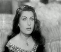 في ذكرى ميلادها ... الموت خطف زوزو شكيب قبل مشاهدة دورها بهذا الفيلم