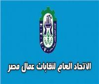 نقابة العاملين بالبناء والأخشاب:توزيع إعانة لعدد من العمالة غير المنتظمة بالقاهرة