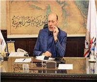 حزب «المصريين الأحرار» يهنئ الأخوة الأقباط بـ«أحد الشعانين»