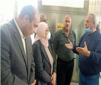 محافظة القاهرة: الانتهاء من تطوير مجزر15 مايو