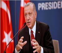 أردوغان يرفض استقالة وزير الداخلية