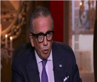 الجنايني| هاني أبو ريدة لم يتدخل في وضع بنود لائحة النظام الأساسي