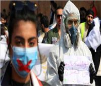 ارتفاع الإجمالي إلى 727 حالة.. عُمَان تسجل 128 إصابة جديدة بفيروس كورونا