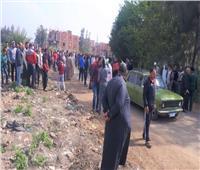 فيديوهات «التواصل الاجتماعي» تكشف المتهمين بمنع دفن جثمان المتوفاة بكورونا