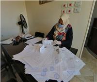 إعداد قاعدة بيانات للعمالة غير المنتظمة والفئات الأكثر احتياجًا في أسوان