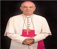 «الكاثوليكية» تقدم التعازي لوفاة مطران الكويت للاتين