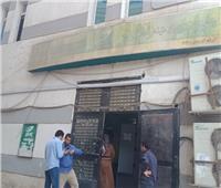 صور  العمالة غير المنتظمة بعد صرف منحة الـ٥٠٠ جنيه: «شكرا للرئيس.. تحيا مصر»