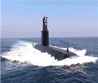 الغواصة S43 تغادر ألمانيا في طريقها لمصر تمهيدا لانضمامها للقوات البحرية
