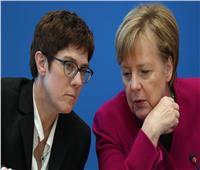 زعيمة الحزب الحاكم الألماني: احتمال تأجيل انتخابات رئاسة الحزب لديسمبر