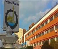 اليوم.. تشغيل أول بوابة تعقيم إلكترونية بالمستشفيات الجامعية ببنها