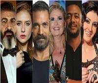 6 مسلسلات كوميدية في رمضان 2020