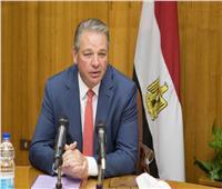 قناة السويس للحاويات: 50 مليون دولار استثمارات جديدة بميناء شرق بورسعيد