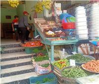 استمرار غلق الأسواق الأسبوعية في سيناء