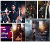البطولة النسائية تسيطر على «دراما رمضان 2020»