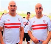 أحمد صالح: هناك لاعبين في الزمالك اعترضوا على ضم التوأم