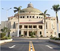 جامعة القاهرة تتيح المقررات لطلابها من ذوى الإعاقة البصرية والسمعية للتعلم عن بعد