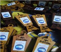 «مستقبل وطن» بالقليوبية يوزع هدايا وفوانيس على الأطفال الأيتام بمناسبة رمضان