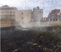 السيطرة على حريق هائل بالتكوين المهني بالإسماعيلية
