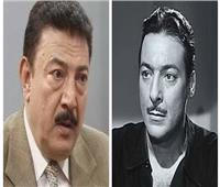 عاجل  وفاة زوج ابنة رشدي أباظة الفنان أحمد دياب عن عمر يناهز 74.. اعرف التفاضيل