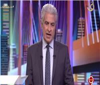 الإبراشى تعليقاً على شم النسيم: المؤشرات تؤكد أننا مقبلين على يوم الجحيم