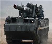 الجيش الروسي يستلم أحد أقوى المدافع ذاتية الحركة في العالم «مالكا»