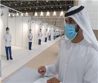 «دبي» تحول أشهر مراكزها التجارية لأكبر مستشفى ميداني في الشرق الأوسط