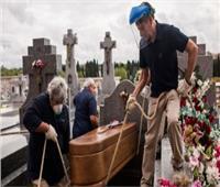 عدد الوفيات بفيروس كورونا يتجاوز 19 ألفا في أسبانيا