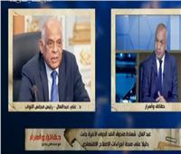 فيديو| مصطفى بكري يكشف تفاصيل حديثه مع رئيس مجلس النواب