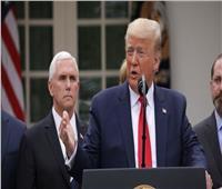 على 3 مراحل.. ترامب يعلن خطته لعودة الاقتصاد