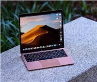 ميزة جديدة من «أبل» تطيل عمر بطارية «MacBook»