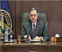 وزير الداخلية يبعث برقية تهنئة للبابا تواضروس بمناسبه عيد القيامة