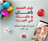 «MBC مصر» تُقدم لأول مرة بث مُباشر لحفل شم النسيم من منازل النجوم